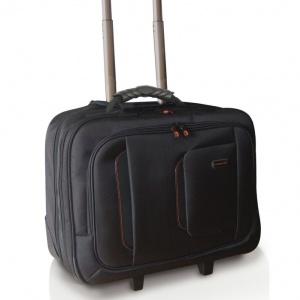 maletín con ruedas luxell