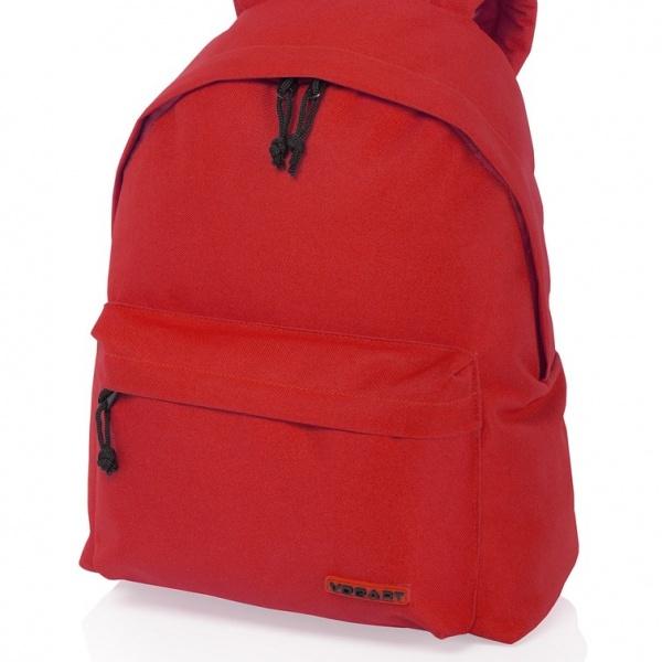 mochila rojo random de vogart