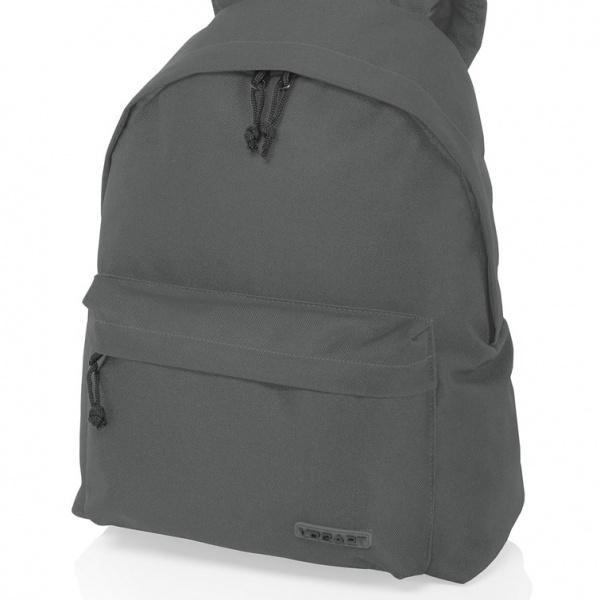 mochila gris random de vogart